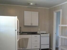 Cottage #2 - Kitchen