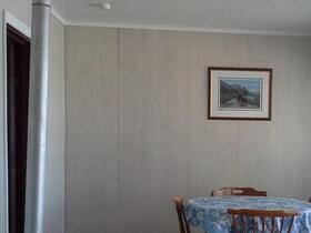 Cottage #2 – Dining Area