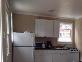 Cottage #1 - Kitchen