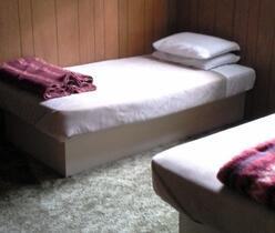 Cottage #5 - Bedroom